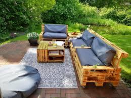 ᐅ Gartenmöbel Aus Paletten ᐅ Palettenmöbel Garten Garden