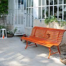 modern metal outdoor garden furniture
