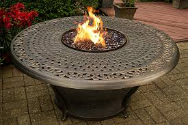 fire pits agio international pertaining to patio furniture pit design 18