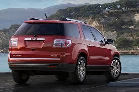 2015 gmc acadia interior. 2015 gmc acadia photo 6 of 18 gmc interior