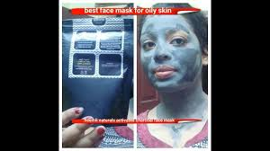 neemli naturals activated charcoal face mask review best for oily skin august glamego box
