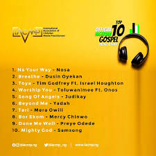 Nigeria Top 10 Music Chart Best Picture Of Chart Anyimage Org