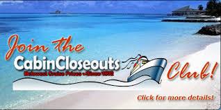 cabin closeouts cruise deals cruises last minute cruises specials cruise deals cruise vacations cabincloseouts
