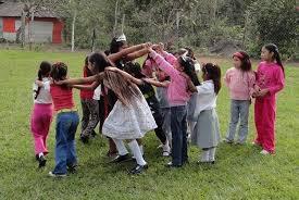 Instrucciones de un juego tradicional mexicano. 27 Juegos Tradicionales Mexicanos Con Reglas E Instrucciones