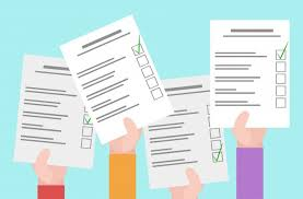 post event survey questions template form samples post event evaluation how to send survey attendees