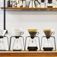 stand kitchen dsc: hario drip coffee holder stand cube dsc t clear from japan f s tracking