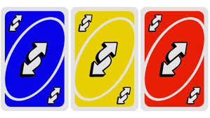 Uno reverse card | among us orange gets away from impostor from death 3 times and gets impostor ejected. Uno Reverse Card Know Your Meme