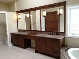 bathroom vanities with makeup table. Flossy Bathroom Vanity Then Makeup Table In Vanities With