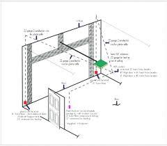 garage door opener wiring diagram zoccastreetfood info garage door opener wiring diagram genie garage door opener wiring schematic explained wiring diagrams co garage