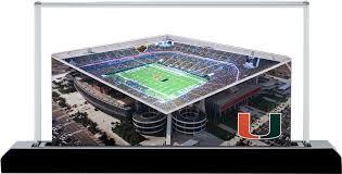 53 Curious Miami Orange Bowl Seating Chart