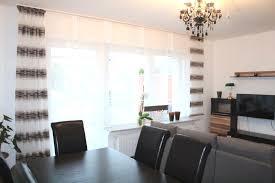 Fabelhaft Gardinen Und Vorhänge Für Wohnzimmer Zum Moderne Gardinen