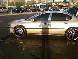plild2000 2005 Chevrolet Impala Specs, Photos, Modification Info ...