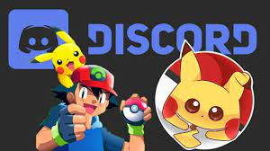 The Ultimate Pokecord Discord Server! (Pokemon) - YouTube