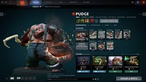 pudge mix set dota 2 album on imgur