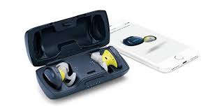 bose in ear wireless. bose\u0027s wireless headphones are more sport- and activity-focused, with silicone stayhear+ sport tips to ensure a comfortable fit during intense activities, bose in ear