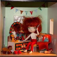 ikea lillabo dollshouse blythe. Ella Is. Ikea Lillabo Dollshouse Blythe U