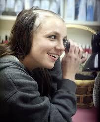 Bush ebay girl shaved young