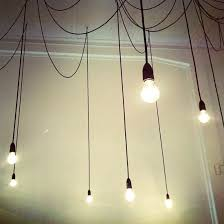 Hanging light bulbs Png Hanging Light Bulbs On Wires decor style home ceiling Lights Hanging Lights Hanging Light Bulbs Lighting Pinterest Hanging Light Bulbs On Wires decor style home ceiling Lights