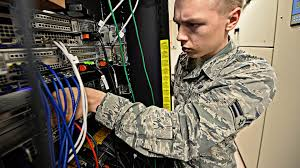 u s air force career detail cyber systems operations status upon completion