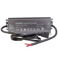 Led Light Power Supply Ledupdates Ul Listed 300w Led Strip Light Power Supply