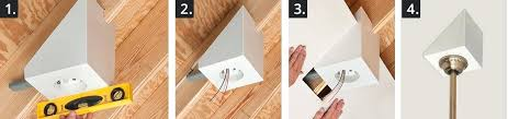 sloped ceiling fan installation for sloped ceilings in new construction sloped ceiling fan box emerson fan