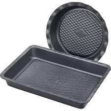 Купить <b>набор форм для</b> выпечки Polaris Kontur-3323SET (Серый ...