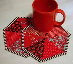 Mug Rug Patterns Adorable Mug Rug Madness The Best Free Mug Rug Patterns FREE Sewing