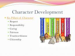 mountain view elementary prince william county schools 11 character development six pillars of character respect responsibility caring fairness trustworthiness citizenship