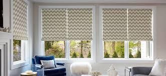 fabric roman window shades