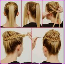 Coiffure Femme Facile 132252 Coiffure Femme Cheveux Mi Long