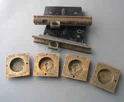 antique double pocket doors. Antique Nashua Double Pocket Door Lock Doors