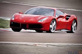 We ran out of names. Ferrari 488 Gtb Il Video Test Di Approfondimento Sul Motore Autoblog