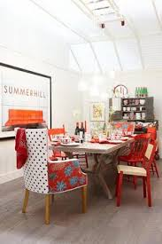 the red dining room by sarah richardson interior design show 2011 of by playfully using reverse engineering i let the s and colors inspire the