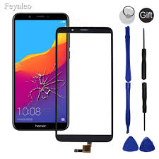 <b>5.99</b> inch Honor 7CPro Front Panel For <b>Huawei</b> Honor 7C LND L29 ...