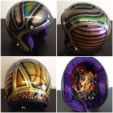 custom motorcycle helmets it s time for a badass custom helmet