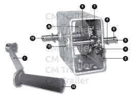 trailer winch diagram schematics wiring diagrams \u2022 Auto Trailer Winch trailer winch diagram block and schematic diagrams u2022 rh lazysupply co winch parts winch wiring schematic