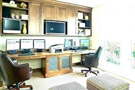 office in the home. Custom Built Desks Home Office In Desk Made Uk . The