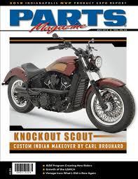 Floatmaster Ultra Light Parts Magazine May 2018 By Parts Magazine Issuu