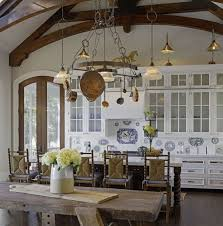 country lighting ideas. french country kitchen decorations black metal hanging lamp lighting ideas wall mount cabinets white wooden s