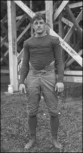 Harry Stuhldreher (January 14, 1901 — January 26, 1965), American coach,  athlete, Football player | World Biographical Encyclopedia