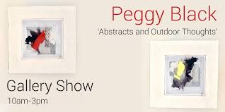 Peggy Black Gallery Show | Fernie Fix Lifestyle Magazine | Fernie BC Events  and News
