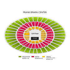 Chance The Rapper Austin Tickets 1 23 20 Frank Erwin Center