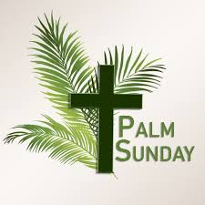 Palm Sunday Cross Png & Free Palm Sunday Cross.png Transparent Images #156601 - PNGio