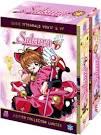 Card Captor Sakura - Intégrale - Collector - Coffret DVD + Livret