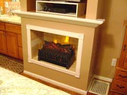 most realistic flame gas fireplace electric vs 3 sided three infrared heater eff