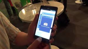 Acer Liquid S1 Smartphone Preview ...