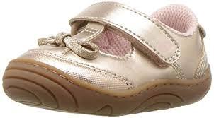 Stride Rite Girls Sr Caroline Sneaker