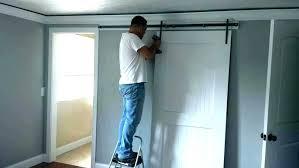 hanging door track hanging doors on tracks traditional hanging doors on rails hanging closet door track