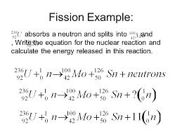 17 fission