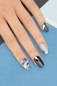 Mismatched Nail Designs 20 Best Nail Designs For 2018 Top Nail Design Ideas Trends